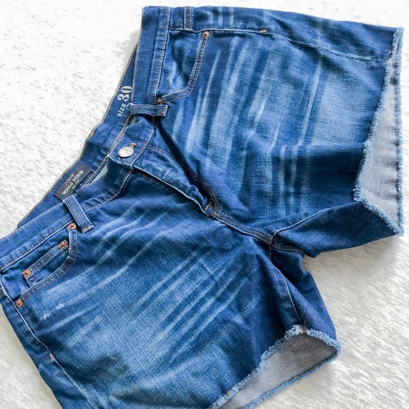 J. Crew Pants - J Crew Denim Shorts